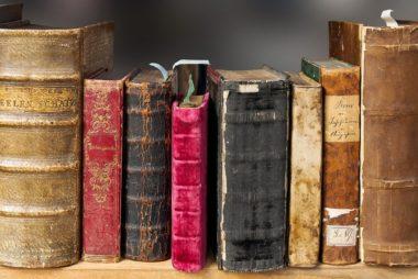 Bücher und mehr
