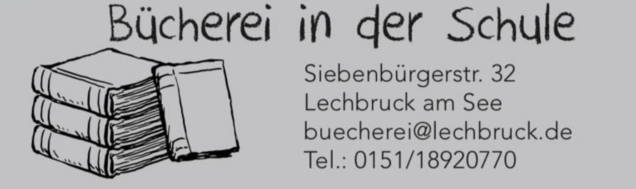 Bücherei Lechbruck